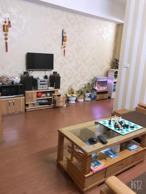 Bán căn hộ 2PN chung cư A14B2 Nam Trung Yên mặt đường Nguyễn Chánh