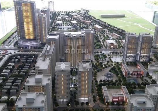 Chính chủ bán căn hộ Ngoại Giao Đoàn, giá 28 triệu/m2