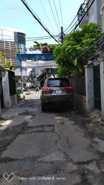 Bán nhà hẻm xe hơi quay đầu, khu vip đường Ba Vân, Phường 14, Tân Bình