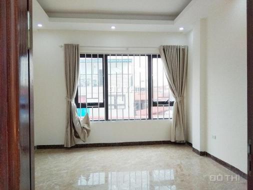 Hàng hót!Bán gấp nhà phố Bà Triệu cách đường chính 30m 40m2 4 tầng 2,6 tỷ mặt tiền 4,2m 0369242559