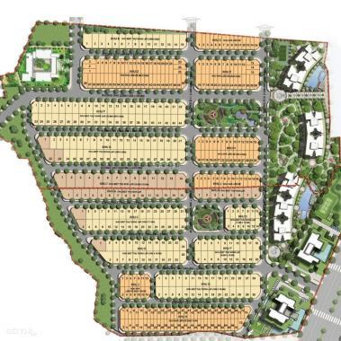 Bán đất 6x22m mặt tiền đường lớn 20 mét, KDC Hưng Phú Quận 9
