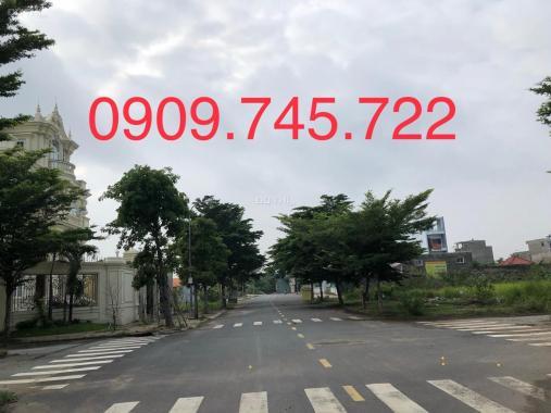 Bán đất mặt tiền Đỗ Xuân Hợp, thuộc dự án Hoàng Anh Minh Tuấn, P. Phước Long B, Q9
