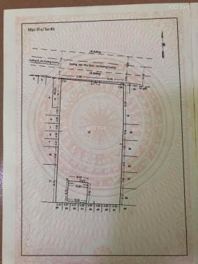 Chính chủ bán lô đất nền 2028m2 thổ cư, diện tích 32x64m, mặt tiền Hoàng Ngân, sổ hồng riêng