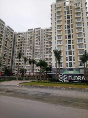 Bán căn hộ chung cư quận 9, Flora Anh Đào đã có sổ hồng