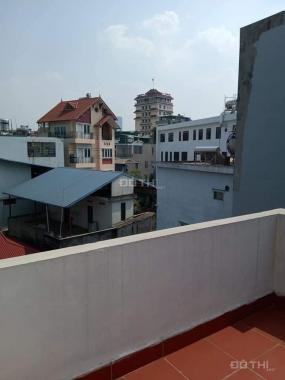 Bán Nhà Ngõ 218 Lạc Long Quân 3 Phút Ra Hồ Tây 45m 5 Tầng 4.85 Tỉ