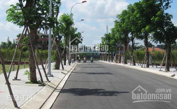 Đất chính chủ KDC ĐH Bách Khoa, MT Nguyễn Duy Trinh, Q. 9, giá chỉ 25-35tr/m2, SHR, 0789 716 320
