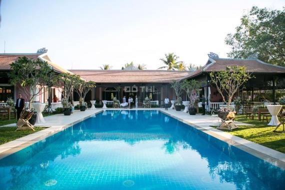 Bán đất biệt thự, liền kề tại dự án Saigon Garden Riverside Village, Quận 9, Hồ Chí Minh