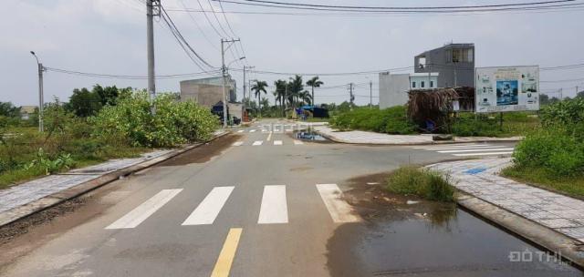 Bấn đất quận 9 dự án Việt Nhân 1234 đường 8, Long Phước