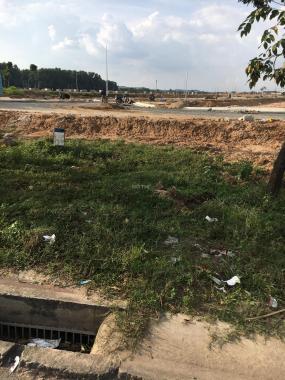 Bán đất dự án siêu đẹp tại đường ĐT 742, Tân Uyên, giá 650 triệu/nền