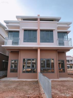 Bán căn biệt thự mini thị xã Bến Cát 1.42 tỷ (Như hình)