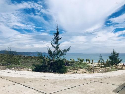 Quỹ đất hiếm 3 mặt view biển, sổ đỏ từng nền, giá đầu tư tại Hoà Lợi, Phú Yên