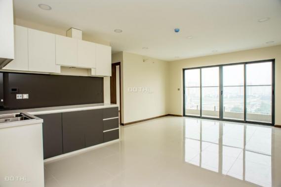 Cần bán căn hộ MT Lương Định Của, Q2, 80m2, 2PN, giá 3,4 tỷ (VAT + 2% PBT), nhận nhà ngay