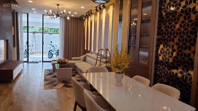 Nhà 2 lầu Lái Thiêu cách chợ Lái Thiêu 900m, cafe Nhật An 180m, ngã tư Bình Phước, 6,5km, 4,2 tỷ