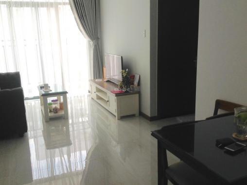Căn hộ Him Lam Phú An, Q9, 2PN full nội thất, tường riêng