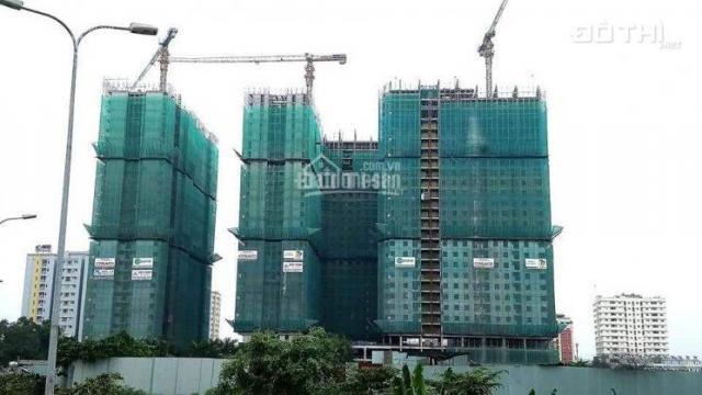 Cần bán gấp căn hộ City Gate 2 view nội khu tầng trung, giá 1 tỷ 990 tr, 72m2. LH 0937914194