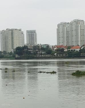 Bán biệt thự ven sông Sài Gòn, đẳng cấp nhất thảo Điền, Quận 2. Giá 20 tỷ