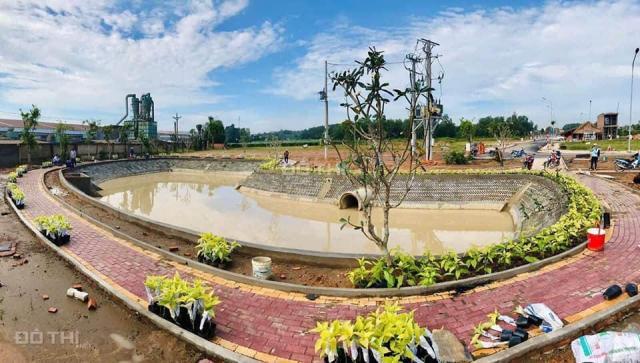 Bán đất dự án mới, gần chợ Tân Phước Khánh, kinh doanh buôn bán