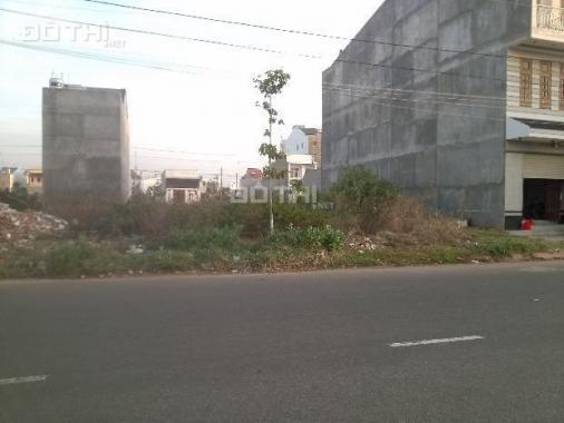 Bán đất MT Lê Thị Riêng, Q12, SH riêng, XDTD, giá 825 tr / 62m2. LH: 0902981075