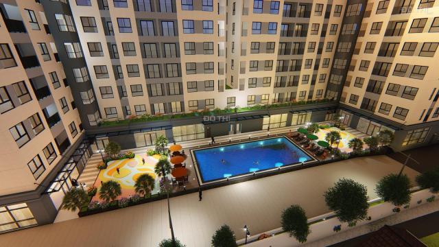 Hot, căn hộ Bcons giá gốc chủ đầu tư, dự án đáng tiền nhất khu vực. Liên hệ 0903.988.591