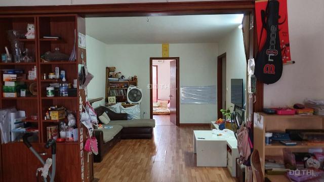 Bán căn hộ tập thể G4 Thanh Xuân Nam 2 PN, DT 85m2 để lại toàn bộ nội thất. LH: 0868.93.63.86