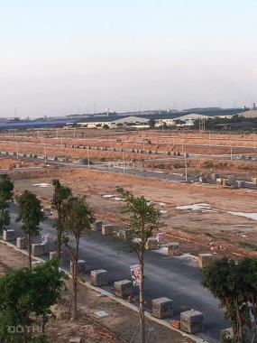 Sở hữu lô đất khi thanh toán 40% giá trị (1/500 KDC Nam Tân Uyên, Bình Dương)