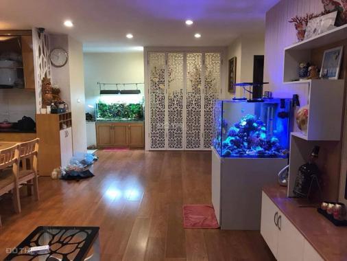 Chính chủ bán căn hộ chung cư Hapulico, 3 phòng ngủ, giá 26 tr/m2. LH 0936196386