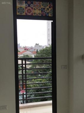 Cho thuê CCMN Kim Giang, ngay Kim Văn Kim Lũ 1 phòng khách, 1 phòng ngủ, full đồ giá rẻ