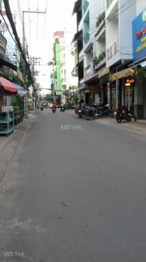 Chính chủ bán nhà ngay góc 2 MT Ba Vân. Diện tích: 4x13m, nở hậu 4.1m, cấp 4