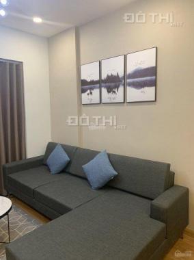Bán căn ngoại giao tầng 12 hướng DT 84m2 bán công Đông Bắc View Sân Vườn giá 26tr/m2 full nội thất