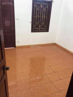 Bán nhà khu Đền Lừ, Hoàng Mai 37m2, 4 tầng, giá 2.3 tỷ, không thể có căn nào rẻ hơn căn này