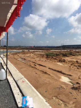 Dự án Nam Tân Uyên, thổ cư, SHR, nơi an cư lý tưởng, nằm ngay trung tâm KĐT, và KCN Nam Tân Uyên