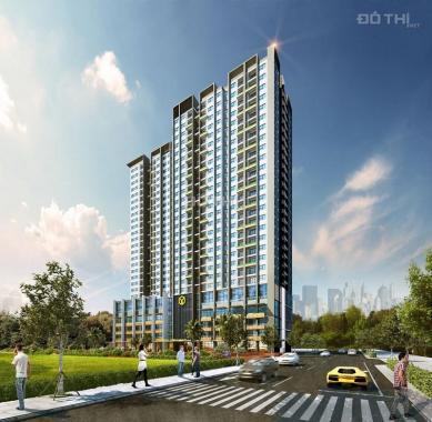 Bán căn hộ 2504 chung cư Pandora, Thanh Xuân, 102m2, 3PN, 2.85 tỷ, căn view đẹp nhất dự án