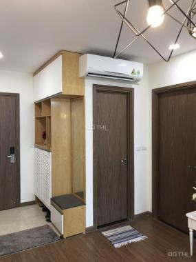 Bán chung cư Golden Land 275 Nguyễn Trãi, 3 phòng ngủ, 112m2, full nội thất