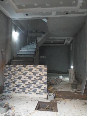 Bán nhà đẹp xây mới có sân để oto,ngõ thông,S=33m2-3T giá 1,48 tỷ ở Phú Lãm.LH : 0988262346.