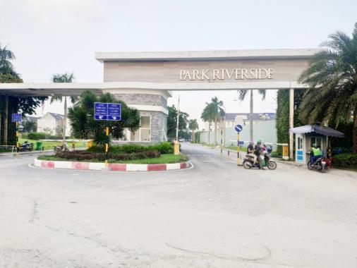 Chính chủ cần bán đất lô góc 2 mặt tiền Samsung Bưng Ông Thoàn, Phú Hữu, Quận 9. Giá chỉ 44.5tr/m2
