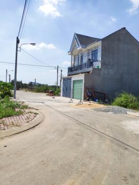 Cần bán gấp Lô góc 2 mặt tiền thuộc dự án sam sung BOT phường Phú Hữu, Quận 9. 80m2 giá 2,88 tỷ