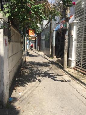 Bán gấp lô đất hẻm xe hơi 60 Lâm Văn Bền, Phường Tân Kiểng, Q. 7
