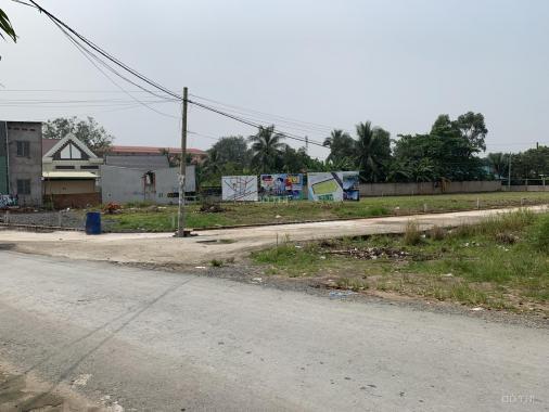Bán 18 lô đất sổ hồng riêng khu tái định cư Bình Tân 2, ngay chợ Bình Điền, giá rẻ 20 tr/m2