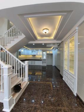 Nhà Gò Vấp đẹp, thiết kế Tây Âu cần ra nhanh giá hết hồn, LH: 0908906782