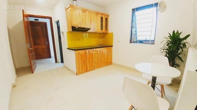 Chủ đầu tư bán chung cư mini Phố Vọng - Hai Bà Trưng, 480 tr/căn