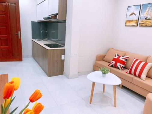 Chủ đầu tư mở bán chung cư mini Phố Vọng - Giải Phóng - Hai Bà Trưng, 500 tr/căn