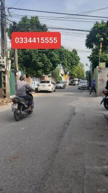 Bán đất thôn Thái Phù, ô tô vào nhà. Giá: 650tr, LH: 0334415555