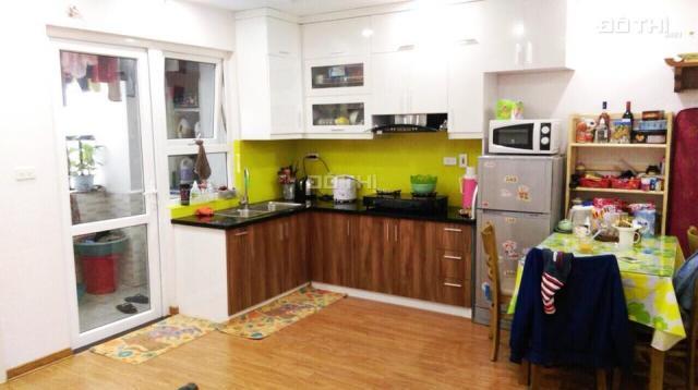 Chính chủ bán căn hộ 73m2 khu Trung Văn - Nam Từ Liêm 1,7 tỷ