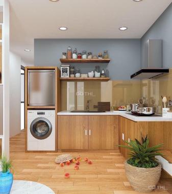 Căn hộ full nội thất giá rẻ nhất Đà Nẵng