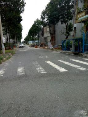 Đất Bình Nhâm, Thuận An, khu dân cư đông, diện tích 5x20m