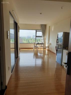 Tôi là chủ cần bán căn hộ Kikyo Flora 57m2, căn góc 1PN, view hồ, hướng Đông Nam