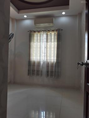 Bán nhà HXH 7m cho người muốn ở nhà mới đẹp Ba Vân, Tân Bình, 1 trệt, 2 lầu ST. Giá 5,35 tỷ