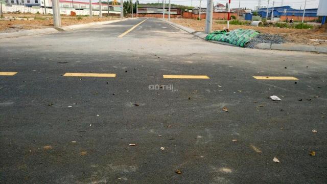 Bán đất tại đường An Phú 33, Phường An Phú, Thuận An, Bình Dương, diện tích 90m2, giá 1,35 tỷ