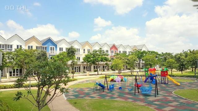 Bán nhà khu compound Park Riverside Q. 9. nhà hoàn thiện, đầy đủ tiện ích, HTNN-0901478384