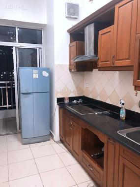 Cho thuê chung cư 262 Nguyễn Huy Tưởng, 3 phòng ngủ full đồ giá 10 tr/th. Liên hệ 0836401796
